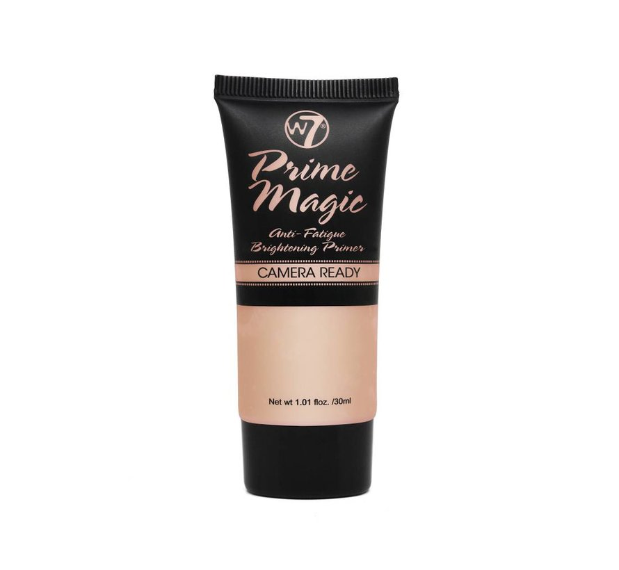 Prime Magic Brightening Primer