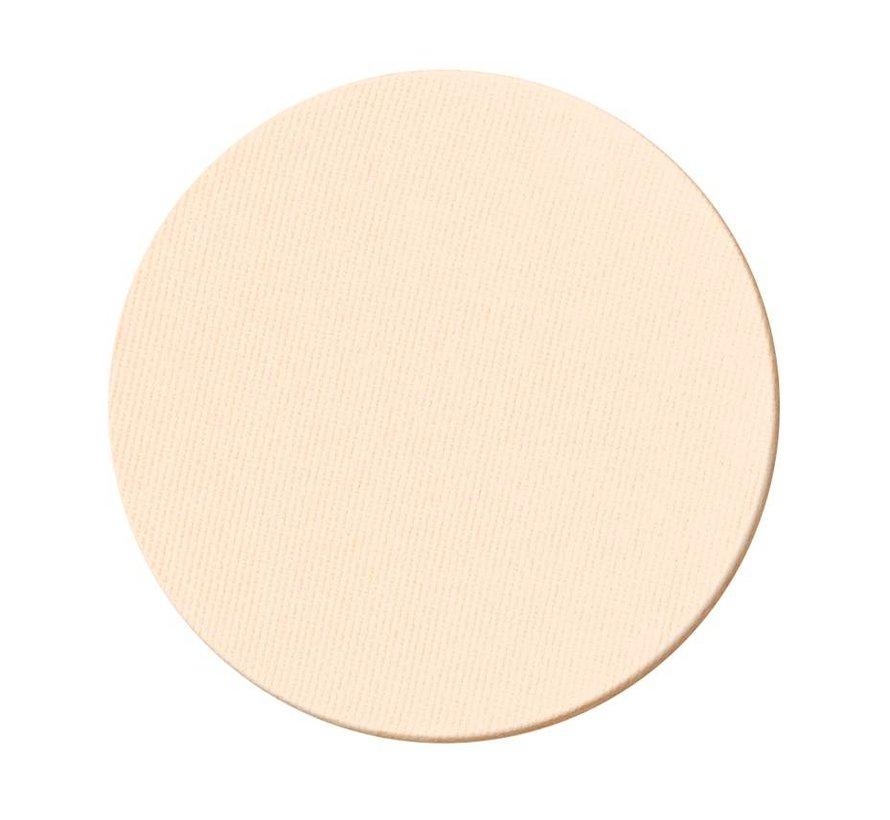 Pressed Pigment Feather Edition - Coconut Milk