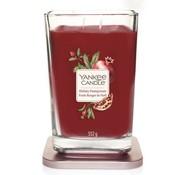 Yankee Candle Holiday Pomegranate - Large Vessel