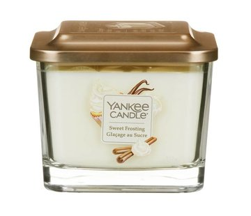Yankee Candle Sweet Frosting - Medium Vessel