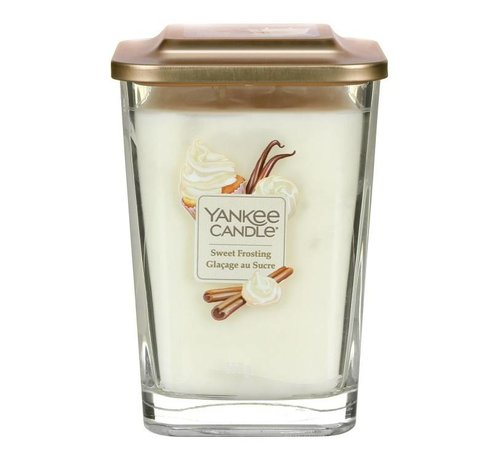 Yankee Candle Sweet Frosting - Large Vessel