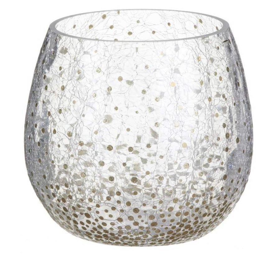 Holiday Sparkles Jar Holder