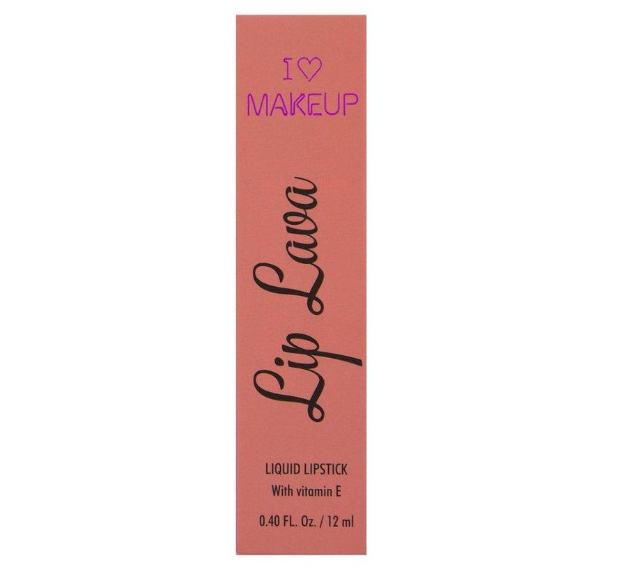 - I Heart Makeup - Lip Lava - Tremor - Lipgloss