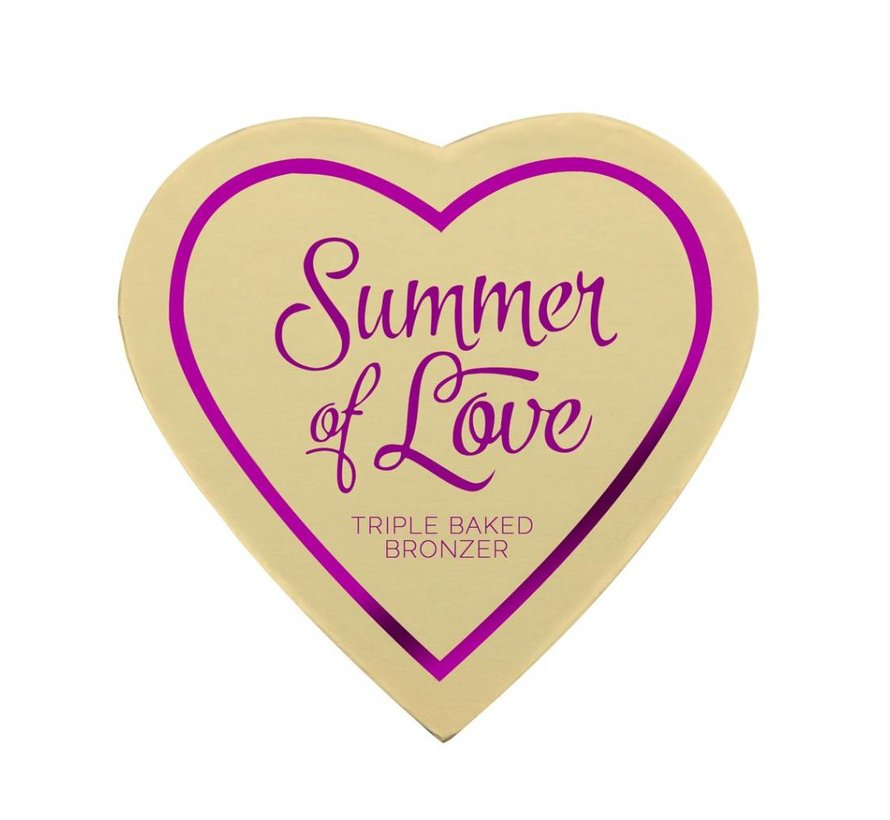 Hearts Bronzer - Hot Summer of Love