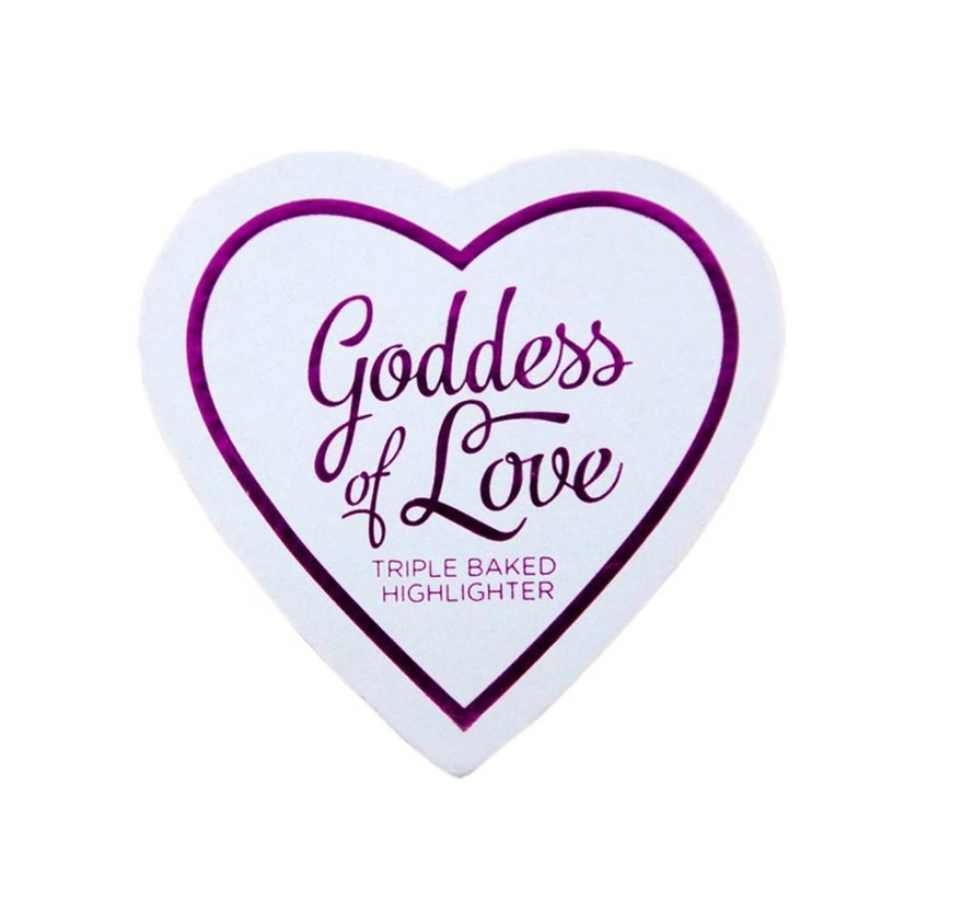 Hearts Highlighter - Goddess of Faith