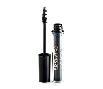 Makeup Revolution Amazing Volume Mascara - Black