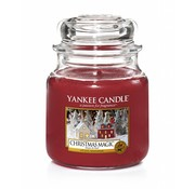 Yankee Candle Christmas Magic - Medium Jar