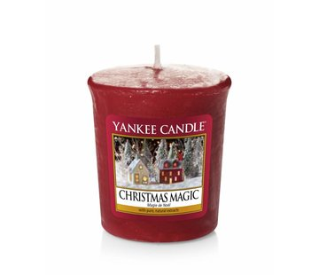 Yankee Candle Christmas Magic - Votive