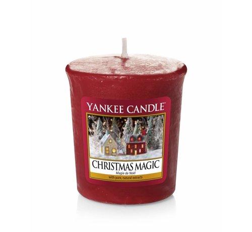 Yankee Candle Christmas Magic - Votive