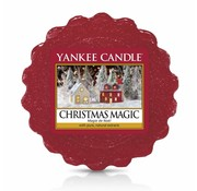 Yankee Candle Christmas Magic - Tart