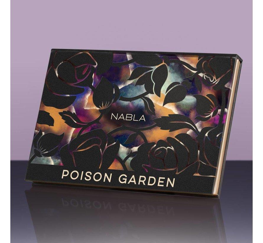 Poison Garden Eyeshadow Palette