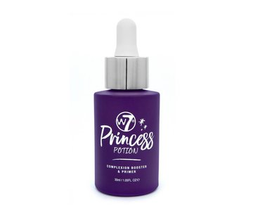 W7 Make-Up Princess Potion