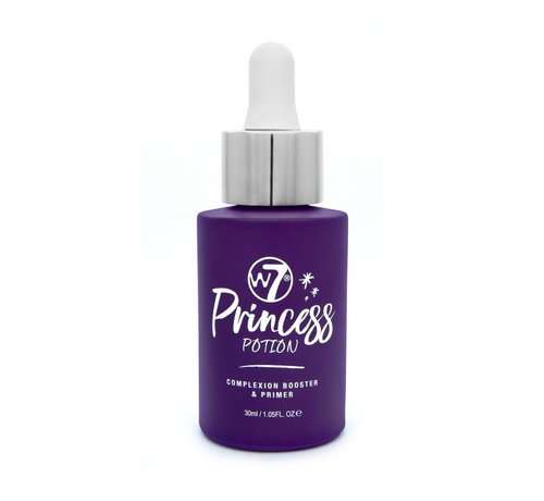 W7 Make-Up Princess Potion - Booster & Primer