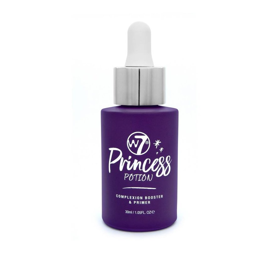 Princess Potion - Booster & Primer