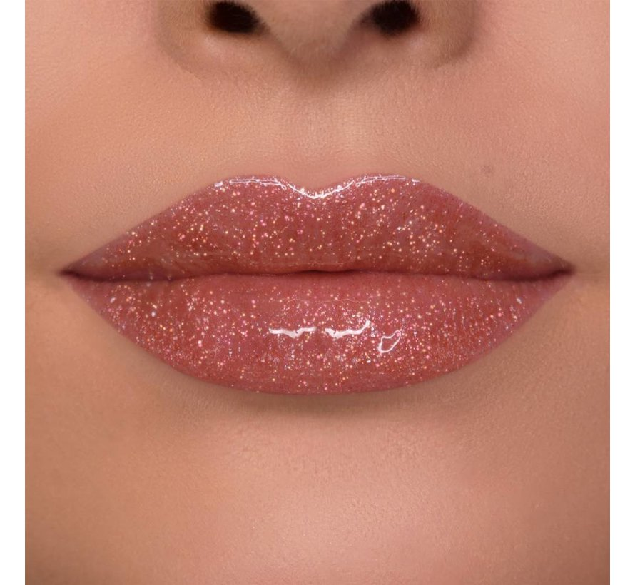Shine Theory Lipgloss - Crazy Diamond
