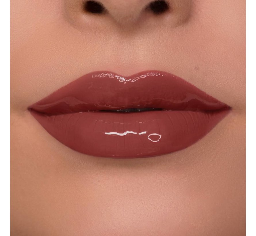 Shine Theory Lipgloss - Syrup