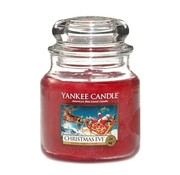 Yankee Candle Christmas Eve - Medium Jar