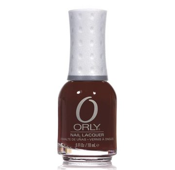 Orly - Ruby