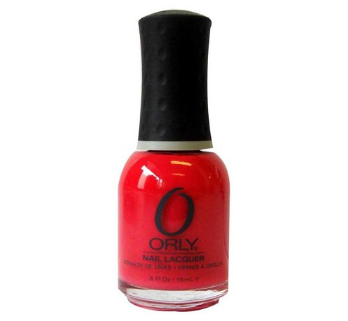 Orly - Rock On Red - Nagellak