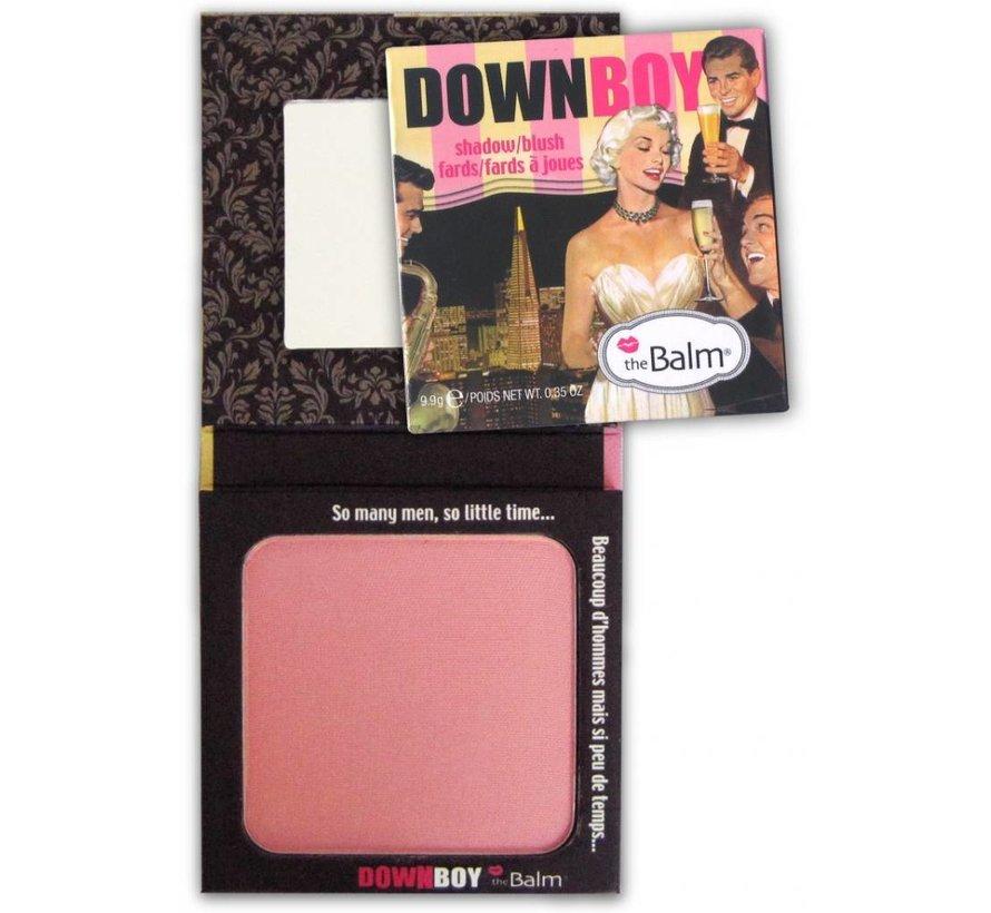 DownBoy - Blush