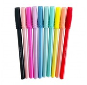 Stationery Ballpen Set - Louder Than Words