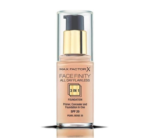 Max Factor Facefinity 3 in 1 - 35 Pearl Beige