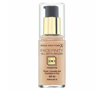 Max Factor Facefinity 3 in 1 - 30 Porcelain