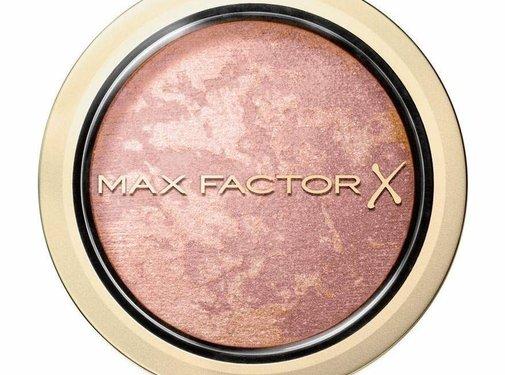 Max Factor Creme Puff Blush - 10 Nude Mauve