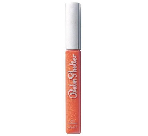theBalm BalmShelter Lipgloss - Girly Girl - Lipgloss