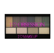 I Heart Revolution I Heart Obsession Palette - West End Girls