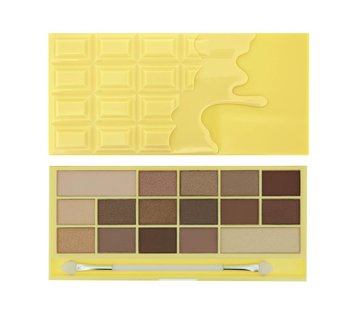Makeup Revolution Wonder Palette White Chocolate