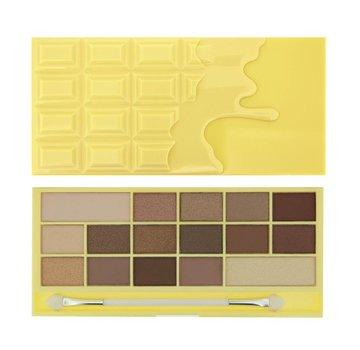 Makeup Revolution Wonder Palette White Chocolate