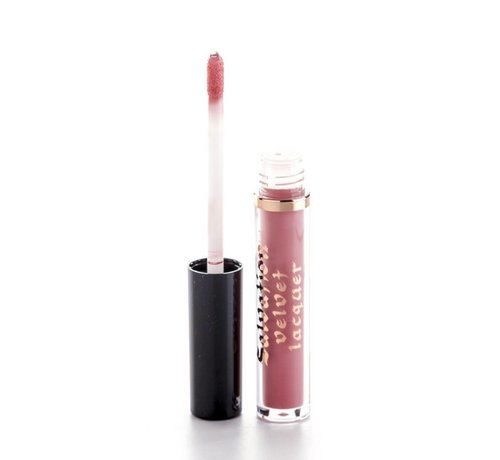 Makeup Revolution Salvation Velvet Matte Lip Lacquer - What I Believe - Lipgloss
