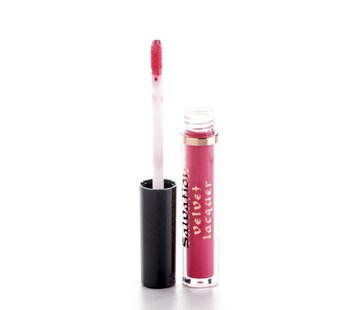 Makeup Revolution Salvation Velvet Matte Lip Lacquer - Keep Crying For You