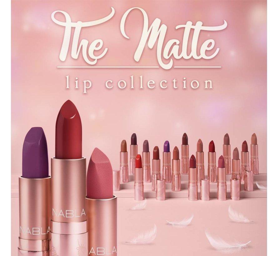Cult Matte Soft Touch Lipstick - Party In Paris