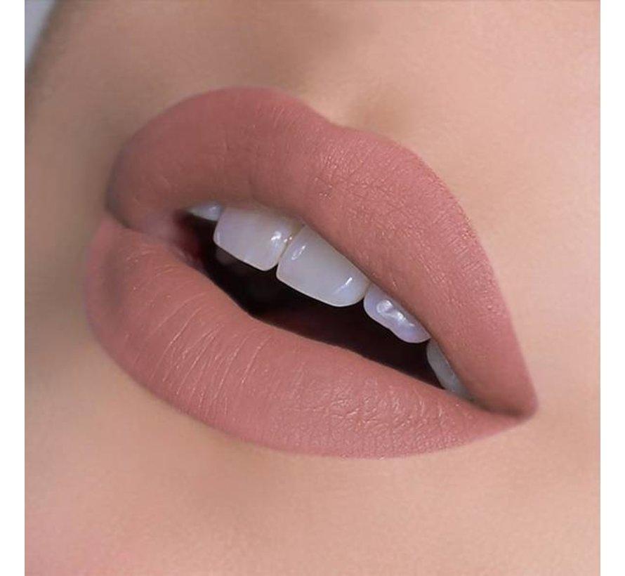Cult Matte Soft Touch Lipstick - Chloe