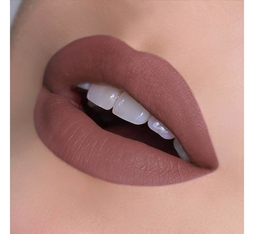 Cult Matte Soft Touch Lipstick - Time Flies