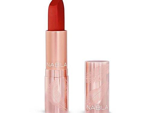 NABLA Cult Matte Bounce Lipstick - Fool Me