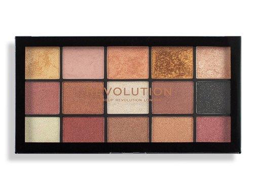 Makeup Revolution Re-loaded Palette - Affection