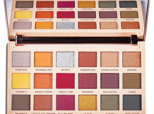 Makeup Revolution Soph Eyeshadow Palette - Extra Spice