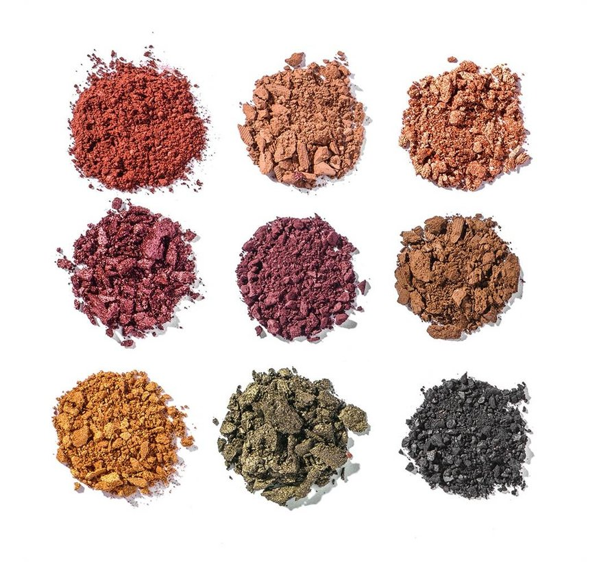 Soph Eyeshadow Palette - Extra Spice