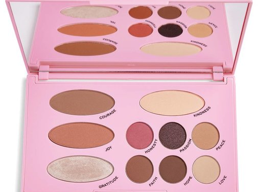 Makeup Revolution The Emily Edit - The Needs Palette