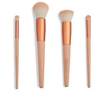 Makeup Revolution Conceal & Define Brush Set
