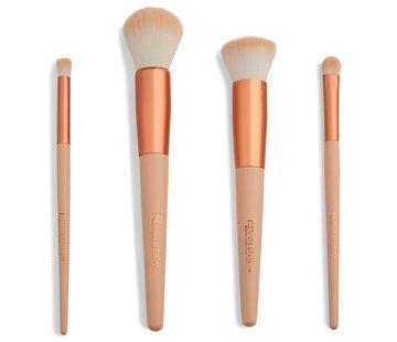 Makeup Revolution Conceal & Define Brush Set
