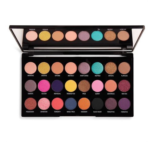 Makeup Revolution Creative Vol. 1 Eyeshadow Palette