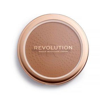 Makeup Revolution Mega Bronzer 02 - Warm