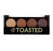 W7 Make-Up Toasted Eyeshadow Palette