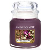 Yankee Candle Moonlit Blossoms - Medium Jar