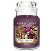 Yankee Candle Moonlit Blossoms - Large Jar