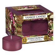 Yankee Candle Moonlit Blossoms - Tea Lights